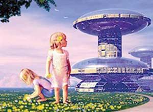 Детский сад будущего в Республике Крым (мечты воспитателя)