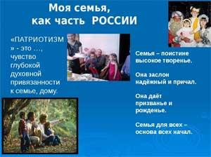 Конспект организованной образовательной деятельности по патриотическому воспитанию с детьми младшего возраста по теме «Моя семья»