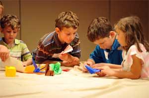 Оригами и его преимущества в развитии детей