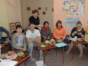 Методическая разработка Нетрадиционное родительское собрание на тему «О здоровье всерьёз»