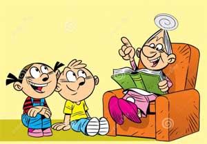 Методическая разработка для старшего дошкольного возраста «Бабушка – душа семьи»