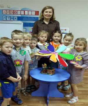 Экологическая викторина «В мире комнатных растений» для детей старшего дошкольного возраста