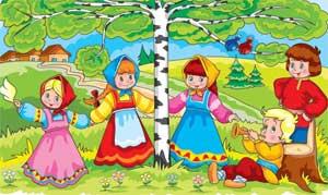 Статья «Приобщение детей ясельного возраста к традициям народной культуры»