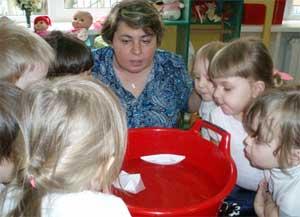 Развивайте у детей любознательность!