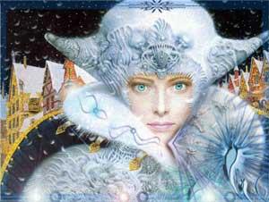 Конспект занятия по ОБЖ «Подарки от Снежной Королевы»
