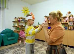 Использование театрализованной деятельности в социализации дошкольников