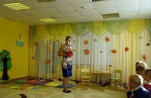 Открытое интегрированное занятия в разновозрастной группе «Зайчик в гостях у ребят»
