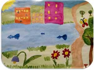 Сценарий экологического мероприятия для детей старшего дошкольного возраста «Стань природе другом»