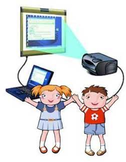 «Использование ИКТ в работе с детьми дошкольного возраста»