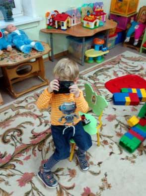 Отчёт по годовой задаче «Средства и методы формирования у дошкольников навыков безопасного и здорового образа жизнедеятельности»
