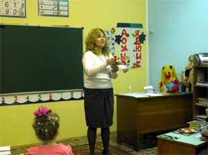 Конспект занятия ФЭМП с детьми старшего дошкольного возраста «Детский сад будущего»