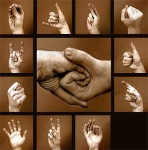 Коррекционно-развивающая программа для детей с интеллектуальной недостаточностью «Мир жестов»