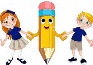 Рабочая программа по социально-педагогическому направлению «Веселый карандаш» для детей с ОВЗ старшего дошкольного возраста 5-7 лет.