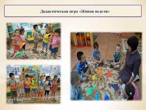 Непосредственно-образовательная деятельность по образовательной области «Познавательное развитие» «Формирование математических представлений у детей с ТНР»