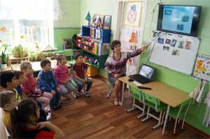 Совместная образовательная деятельность по звуковой культуре речи (для детей подготовительной к школе группы)