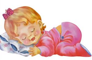 Консультация для родителей «Нужен ли ребёнку дневной сон?»