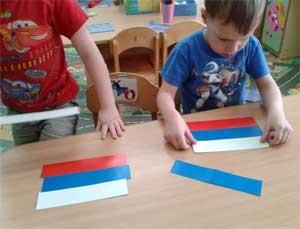 Реферат на тему: «Нравственно-патриотическое воспитание детей дошкольного возраста в условиях ДОУ»