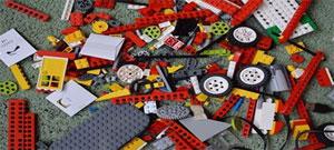 Консультация по теме «Конструктор LEGO WEDO: комплектация и работа с ним»