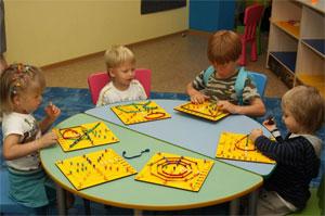 «Проектирование образовательной среды как средства развития этнотолерантности детей дошкольного возраста».