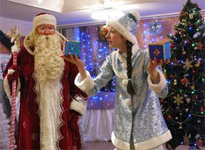 Сценарий новогоднего утренника для детей средней группы «Как Королева Ночь украла ключ от волшебных новогодних часов»