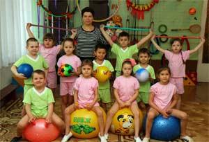 Руководство игровой деятельностью детей