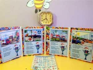 Проект по ПДД в старшей группе «Правила дорожные, детям знать положено»