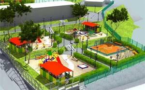 «Территория детского сада как образовательное пространство для изучения и поддержки биоразнообразия».