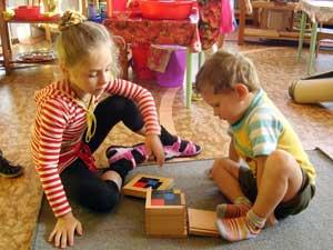 Игры для развития памяти у дошкольников