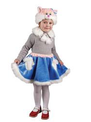 Предлагаем Вам несколько простых идей создания новогоднего костюма