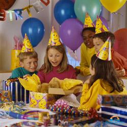 Детские игры для знакомства и активации общения