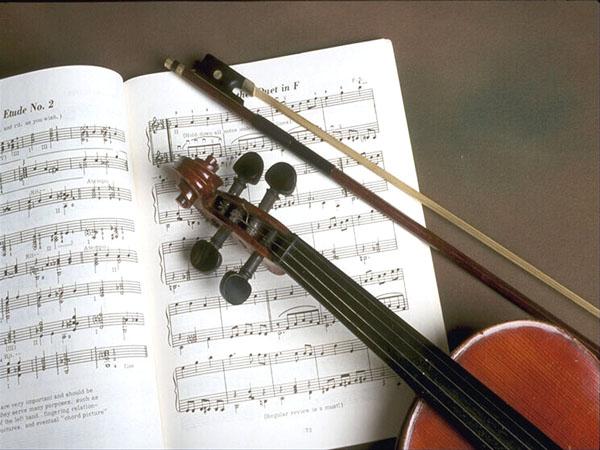Сценарий 1 сентября в музыкальной школе