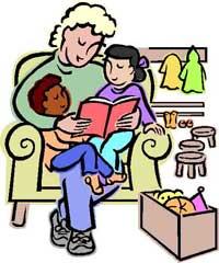 Сценарий развлечения ко Дню матери в средней группе