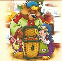 Сценарий праздника 8 Марта для детей младшей группы - Маша и Медведь