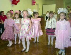Сценарий праздника в детском саду «Моя прекрасная няня!»